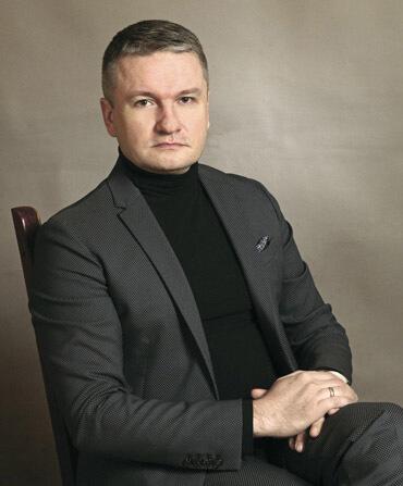 Павел Демещенко