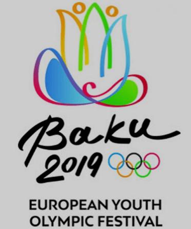 Европейский юношеский Олимпийский фестиваль 2019 в Баку