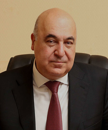 Чингиз Акифович Абдуллаев