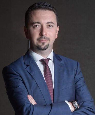 Эртогрул Гафаров