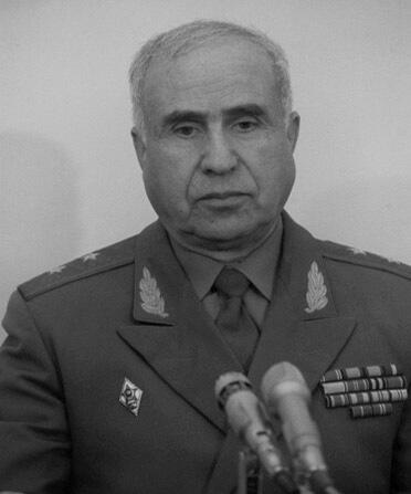 Керим Керимов фото