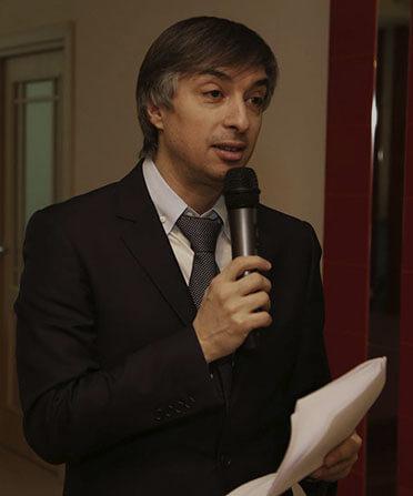 Ровшан Аскеров фото